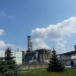 Elektrownia wCzarnobylu
