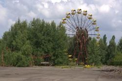 Ukraina - Czarnobyl,Kijów 2013