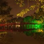 Czerwony most :P