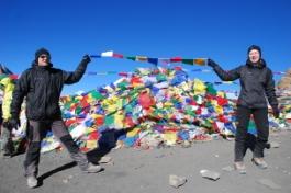 Nepal - Wokół Annapurny 2012