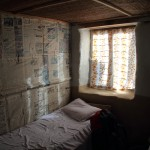 Na pokojach :) (fot.Bożena Grabarczyk)