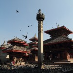 Kathmandu (fot.Bożena Grabarczyk)
