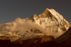 Nepal - Annapurna Base Camp 2012