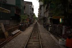 Wietnam - Hanoi Sapa 2013