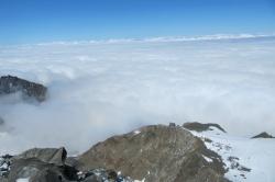Francja - Mont Blanc 2011