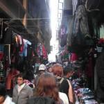 Ulice Kathmandu