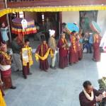 Lama Dance Festival