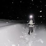 Ufo wnocy :)