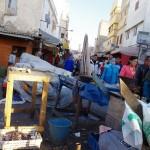 Tragowisko, Casablanca (fot.Grzegorz Więcek)