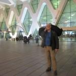 Lotnisko wMarrakeszu
