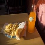 Street food (Casablanca, Medyna)