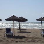 Plaże Malagi