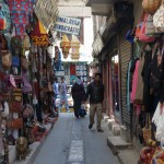 Ulice Leh
