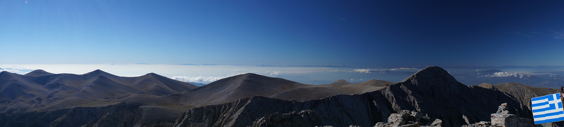 Olimp Panorama