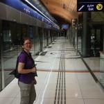 Metro Dubaj