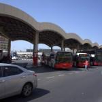 Dworzec autobusowy Abu Dhabi