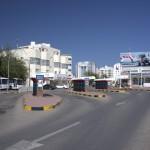 Ruwi Bus Station - Muscat
