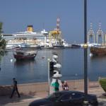 Port wMuscacie
