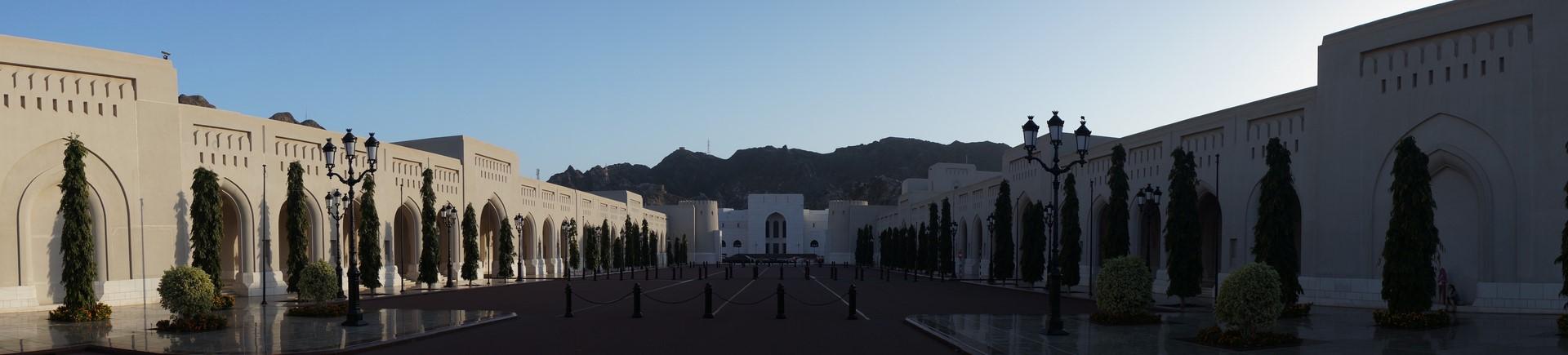 Pałac Al Alam