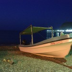Muscat - rejon portu