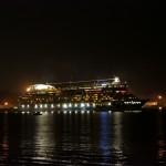 Port Muscat