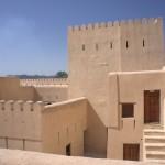 Fort Nizwa
