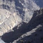 Kanion Wadi Ghul