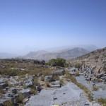 W4 - czyli idziemy naJabal Shams 2980 m n.p.m.