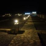 Jabal Shems Heights