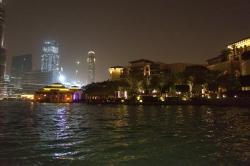 Zjednoczone Emiraty Arabskie - Dubai, Abu Dhabi 2015