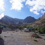 Base Camp podDundunchen La