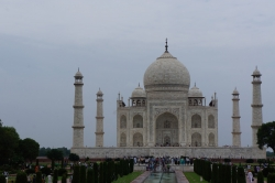 Indie - Delhi, Agra - 2014