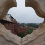 Czerwony Fort (Lal Qila)