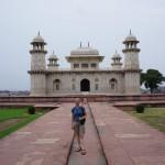 Mały Taj Mahal