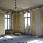 Pałac Potockich wKrzeszowicach