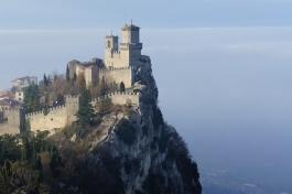 San Marino - Monte Titano 2014