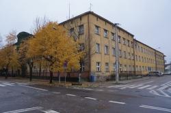 Radomsko 2014 - Szpital Powiatowy