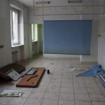 Szpital Powiatowy - Radomsko