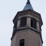 Miłków - Kościół Ewnagelicki