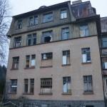 Hotel Sanussouci, Dom Wczasowy Urocza