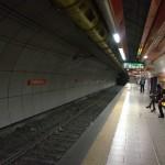 Metro wRzymie