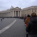 Plac św.Piotra