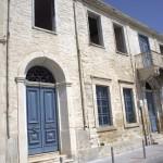 ulice Limassol