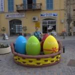 ulice Larnaci