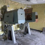 Czeladź - Kino Uciecha