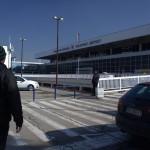 Lotnisko Belgrad