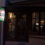 restauracji KONOBA
