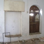 Oman, Muscat – Opuszczony Hotel