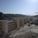 Oman, Muscat – Opuszczony Hotel