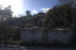 Cypr, Saittas 2015 – opuszczony dom